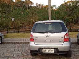 Título do anúncio: Nissan Livina SL automático top de linha impecável.