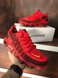 Título do anúncio: Tênis Nike Vapor Max Run Utility