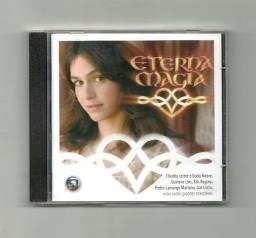 Título do anúncio: CD - Eterna Magia - Nacional - Usado