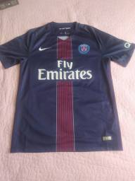 Camisa oficial Paris Saint Germain