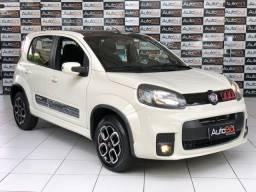 Fiat uno Sport 2015 extra!!!