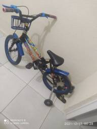 Título do anúncio: Bicicleta Lucas Neto