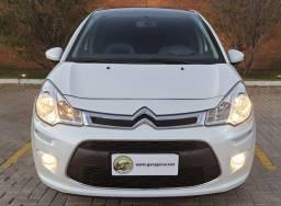 Citroën C3 Tendance 1.5 Flex 8V 5p Mec. 2013 Flex