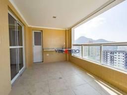 Título do anúncio: Apartamento com 3 dormitórios à venda, 104 m² por R$ 752.500 - Canto do Forte - Praia Gran