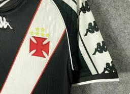 Camisa Vasco modelo 1999