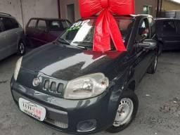 Título do anúncio: Uno Vivace 2012 1.0 8 V Flex R$:19.900,00