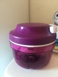 Cortador tupperware