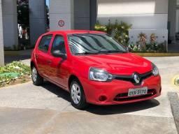 Título do anúncio: Renault Clio 2015