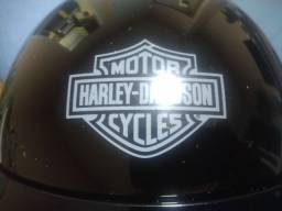 Capacete Harley Davidson