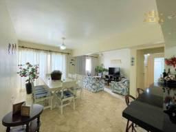 Título do anúncio: Apartamento com 2 dormitórios sendo 1 suíte em prédio com piscina e 2 vagas - pertinho do