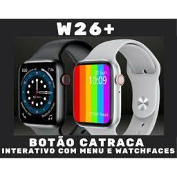 Smartwatch IWO 13 Lite(IWO W26/Hw16)Séries 6 Tela infinita