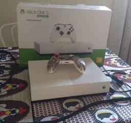 Título do anúncio: Xbox one s All Digital