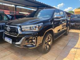 Toyota Hilux 2019, 2.8 SRX Anniversary 50 4X4 diesel c