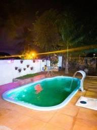 Título do anúncio: Casa com 3 dormitórios à venda, 100 m² por R$ 410.000 - Copacabana Residencial - Maringá/P