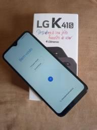 Smatphone LG k41s