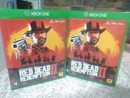 Jogos Xbox One / passo cartão