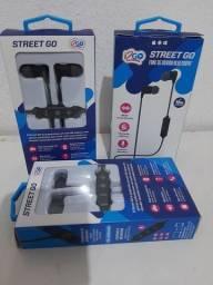 Título do anúncio: Fone Bluetooth Street Go