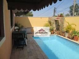 Título do anúncio: Casa com 3 dormitórios à venda, 160 m² por R$ 880.000,00 - Urbanova - São José dos Campos/