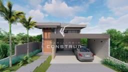 Título do anúncio: Casa de Condomínio para venda em Parque Rural Fazenda Santa Cândida de 223.41m² com 3 Quar