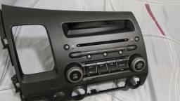 Rádio original Honda Civic de 07 a 11