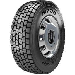 PNEU 275/80R22.5 | Bridgestone | 149/146L M736Z S/C