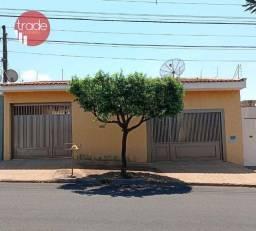 Título do anúncio: Ribeirão Preto - Casa Padrão - Parque das Andorinhas