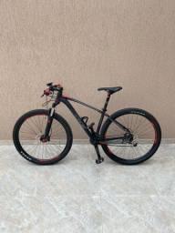 Título do anúncio: Bicicleta oggi 7.2