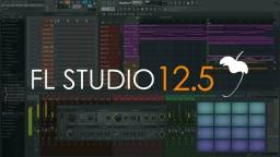 Producer Edition Fl studio 12.5 última versão 2018