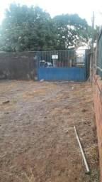 Alugando terreno no Santa Emília