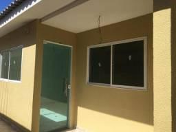Casa em Candeias com 2 Quartos + Terraço e 1 Vaga com Financiamento Caixa