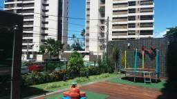 Apartamento alto padrão no 2 jardim em boa viagem,167m,4 quartos e 3 suítes