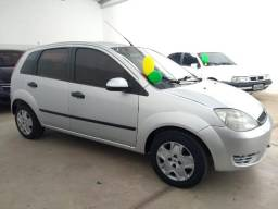 Ford Fiesta Hatch 1.6 2005 Completo - 2005