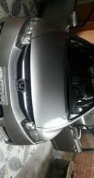 Vendo um Honda civic 2010 todo em dia com Dute em Branco  - 2010