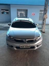 Vendo Civic Sedan EXS - 2012