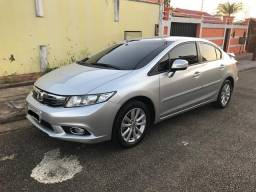 Honda Civic 2014 Automático TOP - 2014