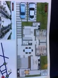 Casa em Condomínio Fechado. 3 Qts, 1 suíte