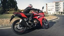 Honda Dream# CBR 500R Abs / 0 km / 2018 - 2018