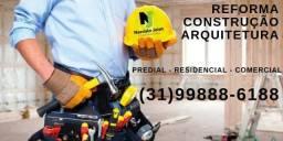 Engenheiro & Arquiteto - Construção, Reforma, Projetos, Consultoria e Perícias