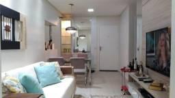Apartamento em Messejana - 92 m2