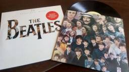LPs (4) Rock Vinil-Beatles The Waterboys Joe Cocker Ritchie Blackmore Rainbow
