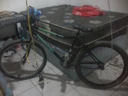 Troco bicicleta no celular