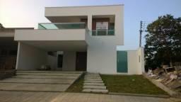 Casa -Cd, Renaissance - 4 suites - Chapada
