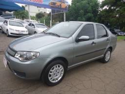 Fiat Siena fire celebration completo - 2007