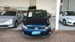 Vw - Volkswagen Fox - 2014