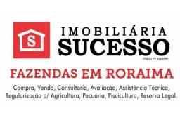 Fazendas em Roraima, ler a descrição do anuncio