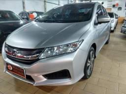 Honda City LX Automático 2016 - 2016