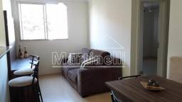 Apartamento para alugar com 2 dormitórios em Jardim paulistano, Ribeirao preto cod:L28929