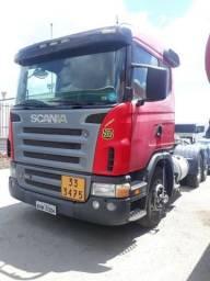 Scania g380 - 2009
