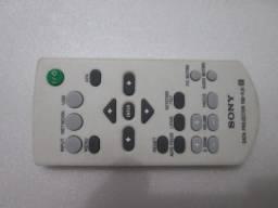 Controle de projetor sony