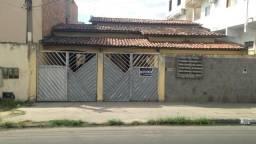 Casa no parque ipê / próximo a fraga Maia/ rua Tijuca